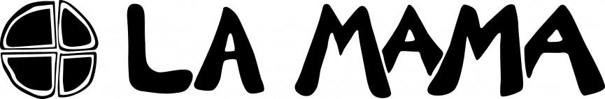 LaMama_Logo_black_CMYK